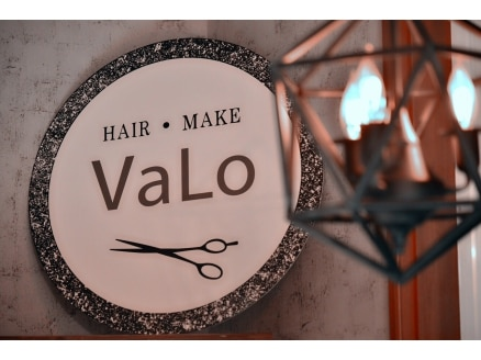 Hair Make VaLo